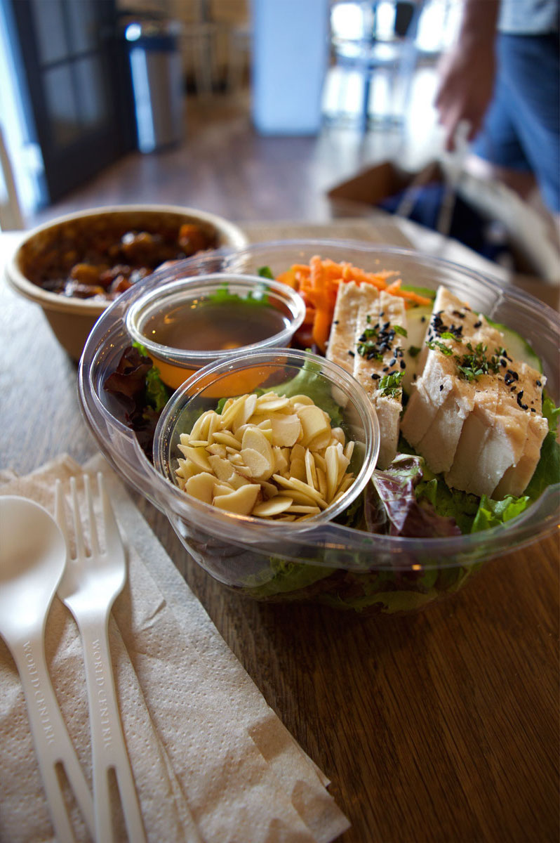 healthy restaurants Honolulu