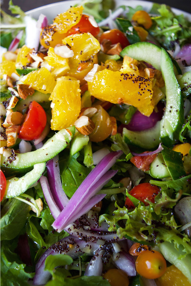 healthy restaurants Honolulu