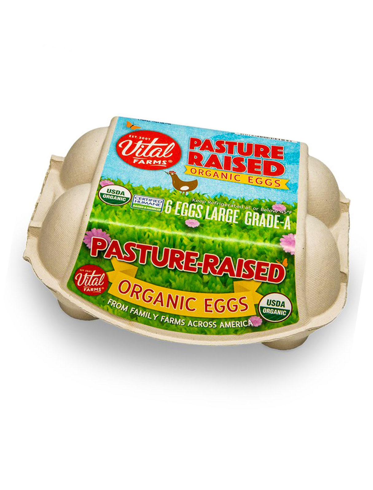 vital pasture raised eggs