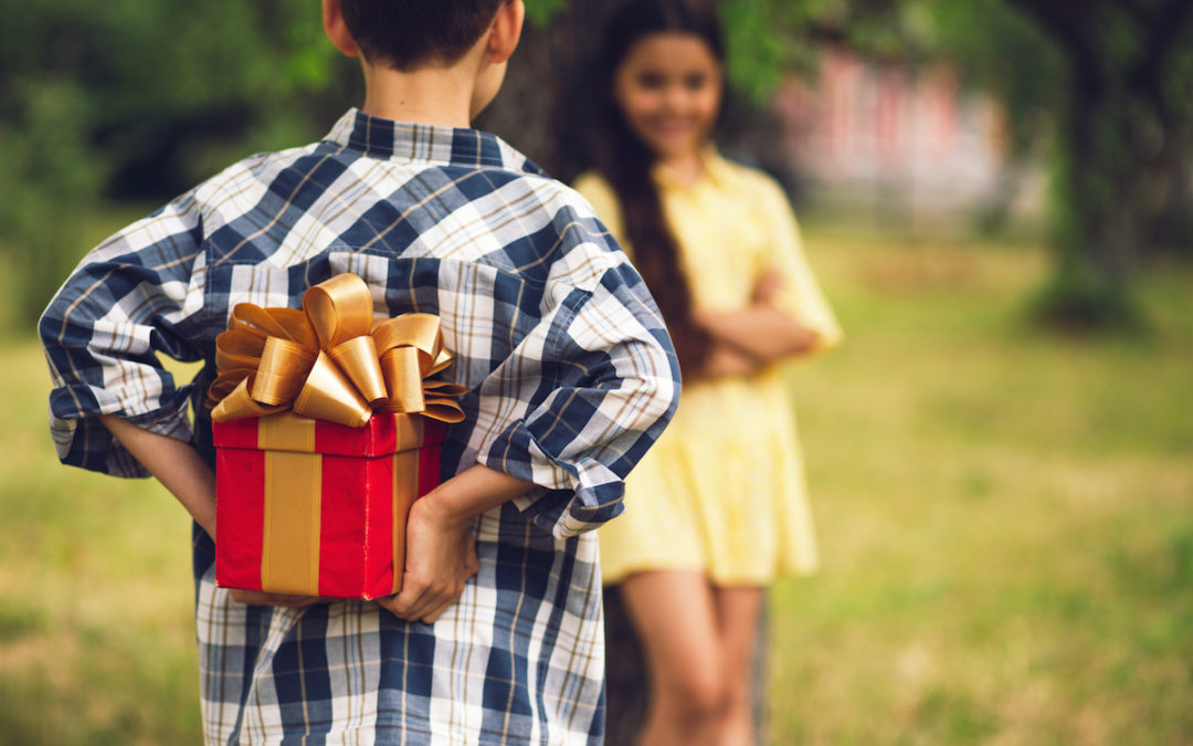 The Secret to Finding the Best Gift Ever: A what-not-to-do guide for the indecisive, ultra-sensitive perfectionist