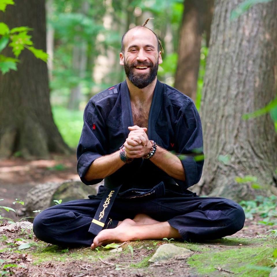Zen, yogi