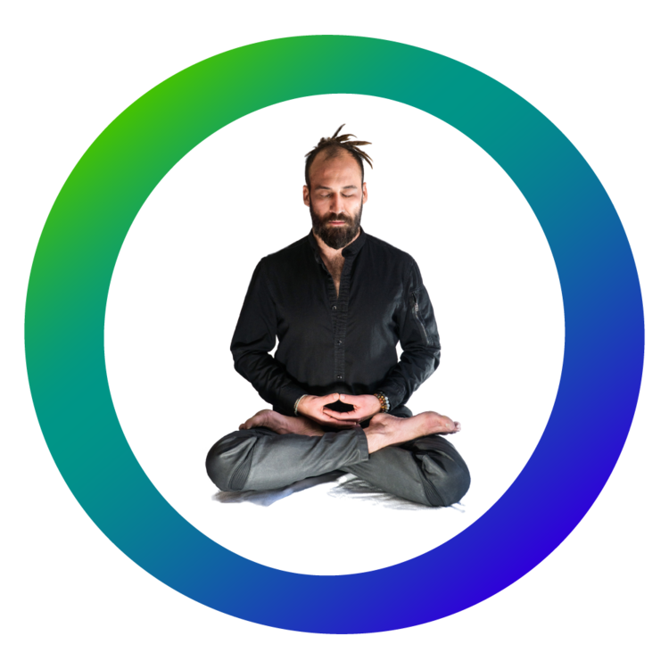 Zen, yoga, meditation
