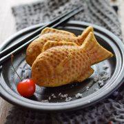 taiyaki recipe