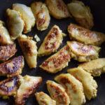 fried gyoza recipe
