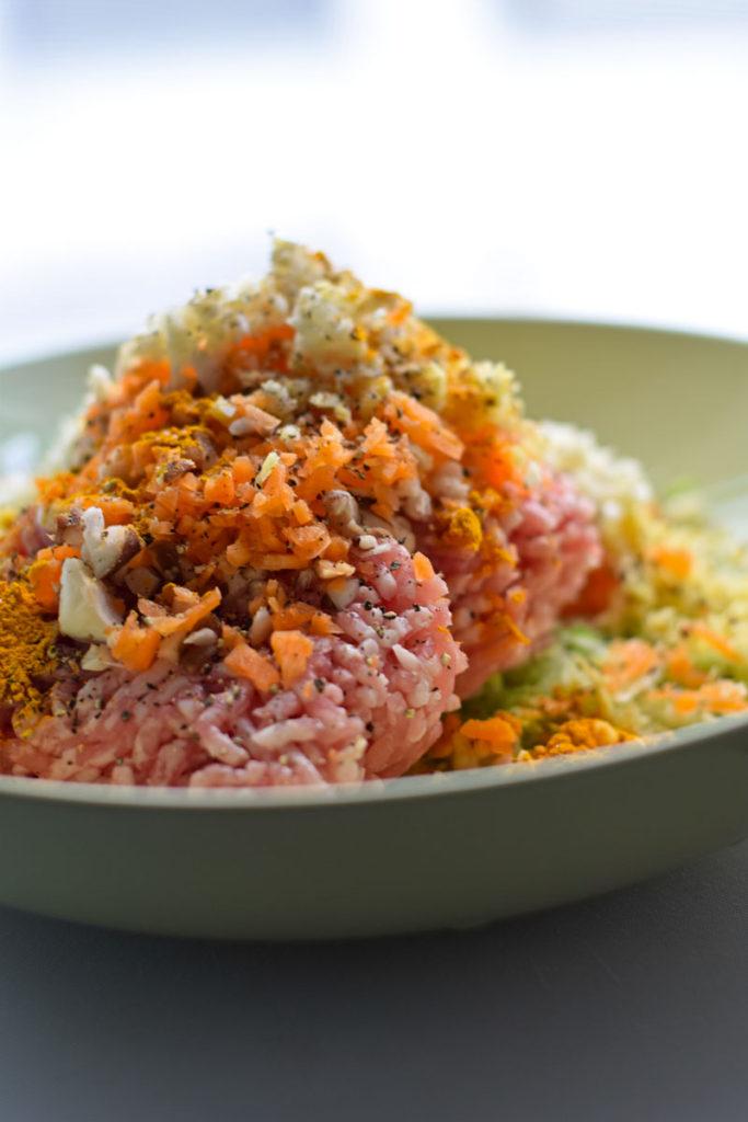 healthy gyoza recipe