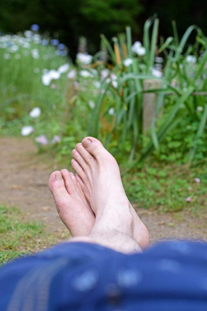 grounding or Earthing benefits