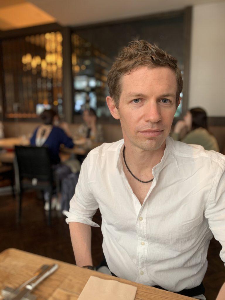 Matt Eisenhauer